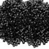 Microringe für Haarverlaengerung | 05,g Strähnen | Farbe Schwarz 100 stück | Vitash