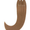 Vitash 25 Keratin Bonding straehnen   Haarverlaengerung   Extensions   Farbe #8 Hellbraun   65cm