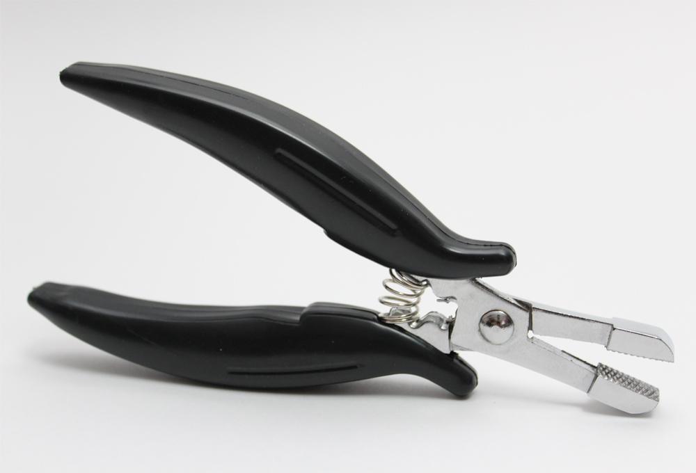 Vitash Remover Zange, Extensions Entfernungszange, Bonding Zange, Keratin Bonding Zange