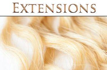 Weave extensions krul