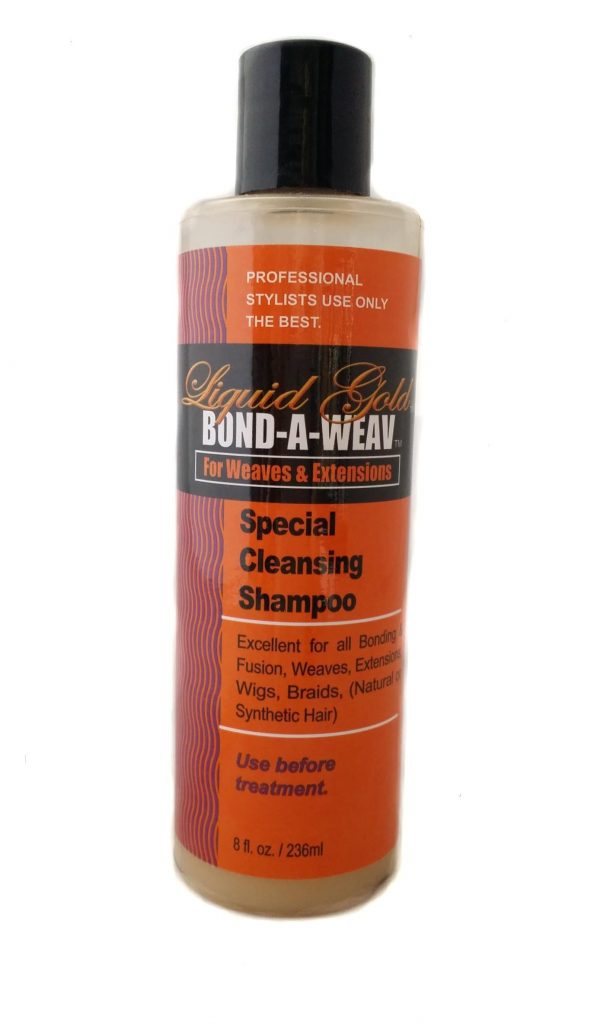 Liquid Gold Bond Special Tiefeinreinigung Shampoo 236 ml
