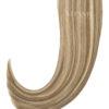 Vitash 10 Remy Tape In Extensions Haarverlaengerung Farbe PIANO Honigblond / Hellblond 50cm