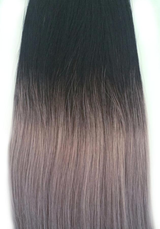 ombre-schwarz-grau-tape-in-extensions-vitash