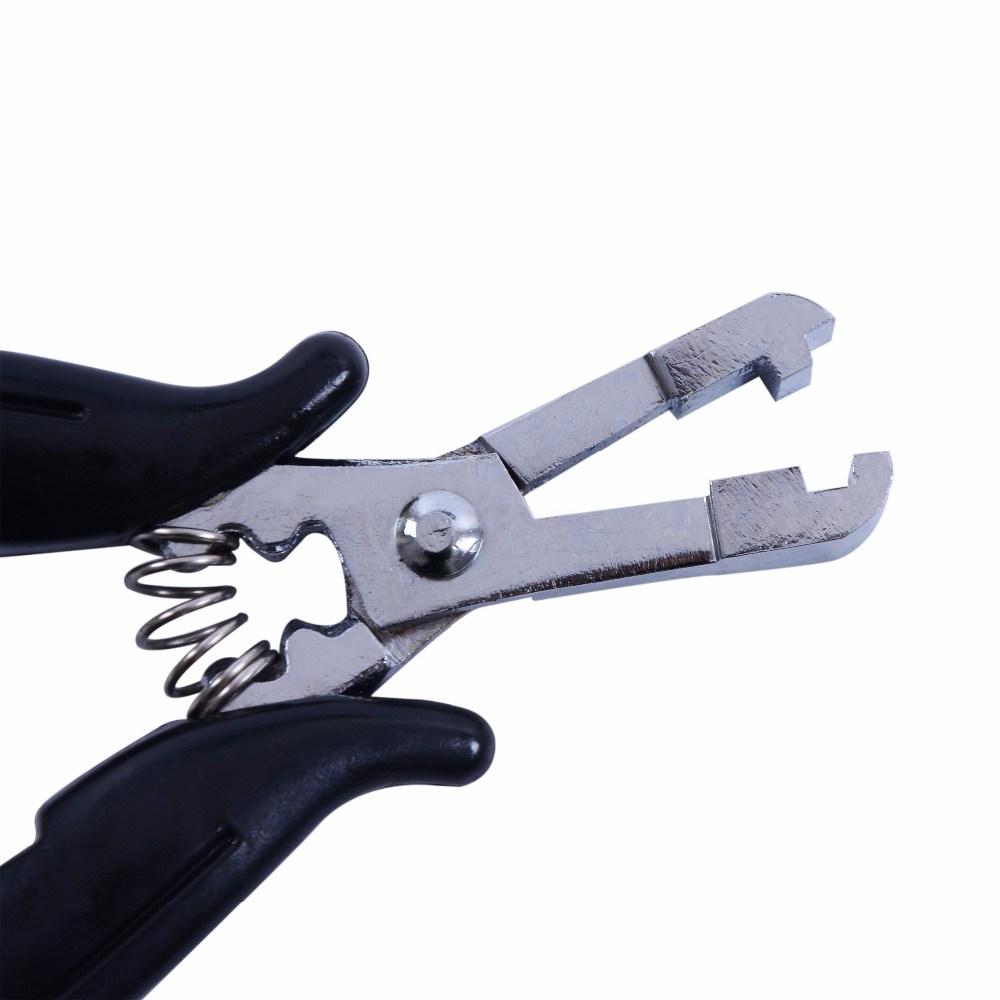 Vitash Rebonding Zange, Zange zum rebonden der Bonding Extensions, Bondingzange Keratin Bondingzange