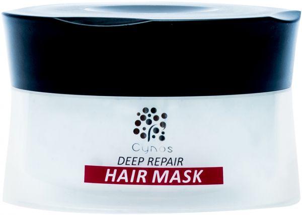 Vitash deep Repair Hair Mask Haar kur Pflegekur für Haare und Hair Extensions Pflege Haarverlängerung sowie für strapaziertes und chemisch behandeltes Haar