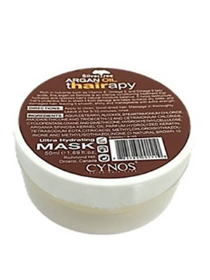 Cynos Ultra Hydrating Mask 50 ml in Reisegröße