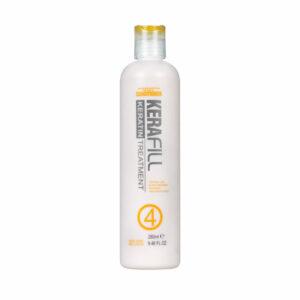 Kerafill Daily Extensions Conditioner mit Keratin N4 280 ml